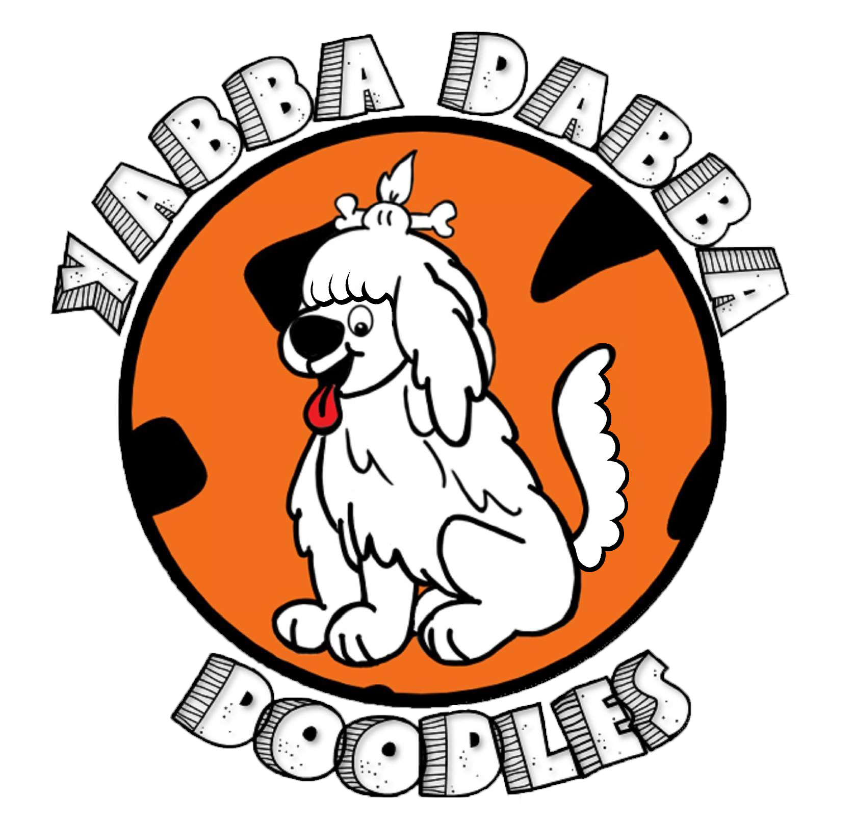 YABBA DABBA DOODLES